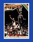 1975-76 Topps Basketball Cards 22