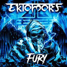 Ektomorf - Fury [New CD]