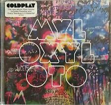 MYLO XYLOTO - COLDPLAY 2011 CD (5099908755322 )