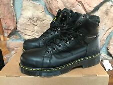Dr. Martens Men's 14 Heritage Ironbridge Wide Steel Toe Work Boot