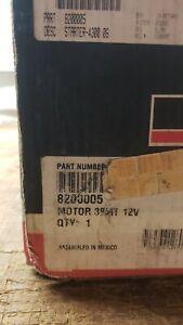 NEW Delco Remy 8200005 Starter 38MT 12V 12T CW