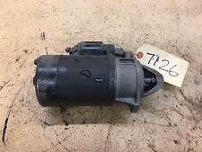 BOSCH 12V Starter Motor 7126 BMW 323i 325is 328i 328is 046-911-023