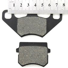 Front Brake Pads For 50 70 90 110 125 TAOTAO ROKETA SUNL JCL Coolster