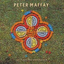 Peter Maffay incontri dal vivo quando un'idea è vivo (1999) [CD DOPPIO]