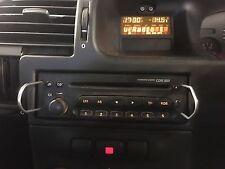 genuine vauxhall cd player siemens VDO CDR500
