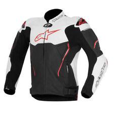 Giacche neri impermeabili per motociclista Taglia 54