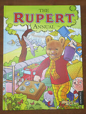 The Rupert Annual Hardcover 2013 Excellent Condition Egmont No. 77