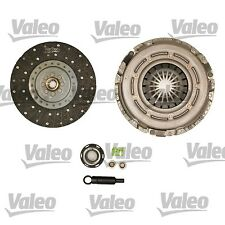 Clutch Pressure Plate and Disc Set Valeo 53022207