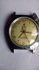 Lauris Global Vintage Swiss Made Manual Wind Mens Watch