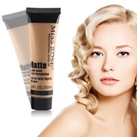 Miss Rose Bronzer Makeup Base Foundation Liquid Cream Concealer Beauty Tool