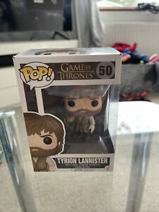Funko 12216 Pop! TV: Game of Thrones - Tyrion Lannister