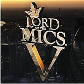 Various Artists - Lord of the Mics, Vol. 5 (2013) - New CD