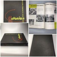 1951 Utonian Yearbook Vol.46 University of Utah