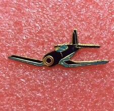 Pins Avion de Chasse VOUGHT F4U CORSAIR Fighter Plane Aviation Airplane Aircraft