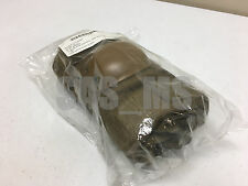 US ARMY ISSUED COYOTE BROWN ELBOW PADS MEDIUM SET NEW IN PACKING