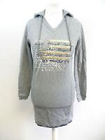 Naketano Damen Sweat Jacke grau Monsterbumserin Pimped 84 | eBay