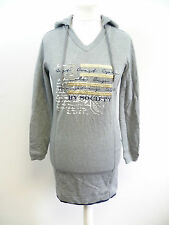 HV POLO SWEATER TRANCE GREY MARL LADIES SIZE MEDIUM BRAND NEW BOX84 12 G