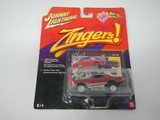 Johnny Lightning Zingers Street Freaks '65 Shelby Riviera