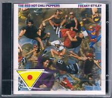 RED HOT CHILI PEPPERS FREAKY STYLEY CD F.C. SIGILLATO!!!
