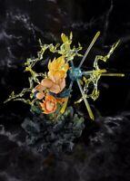 NEW Figuarts ZERO Super Saiyan Son Goku Nessen Dragon Ball Z[Tamashii Exclusive]