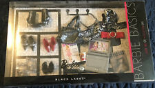 Barbie Basics Accessories - Black Label - Collection 001 Look No 01