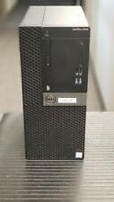 Dell Optiplex 5040 Desktop i7-6700 3.4Ghz 16GB 1TB Win10 64bit