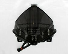 LED Heckleuchte Rücklicht schwarz Yamaha YZF R1 RN12 smoked tail light