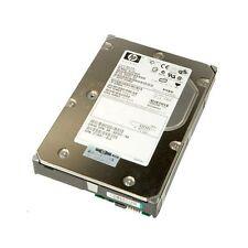 36,4 GB HP bd03686223 u320 SCSI 80 pin 10k