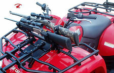 POWER PAK ATV UTV GUN RACK HONDA RECON RANCHER FOREMAN RUBICON RINCON