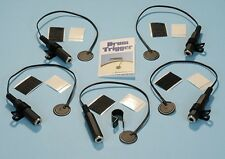 5 Pack! DRUMDIAL DRUM TRIGGER - triggers dial module electronic - Ships FREE US