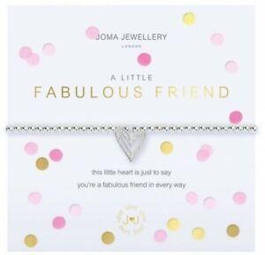 Joma Jewellery Bracelet- Fabulous Friend