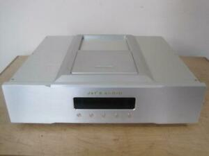 JAY'S AUDIO CDT2-MK3* CD TRANSPORT WITH DAC-2 SE - BOXED      (Kent)