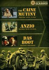 Original Movie Classics: Box 1 [5 Dvd + Bonus Dvd] [Tin] [Das Boot, The Caine