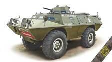 ACE - 72431 - V-100 (XM-706 E1) Commando Car - 1:72
