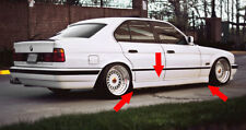 BMW E34 5 Series M5 Style Side Skirts
