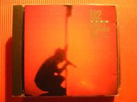 CD U2 / Under a Blood Red Sky - LIVE - Album EAN 042281800825 - CID113