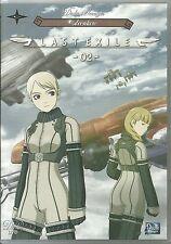 DVD - LAST EXILE 2 / MANGA / DESSIN ANIME ( COMME NEUF )