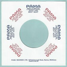 Pama Reproducción record company Sleeves - (Pack of 10)