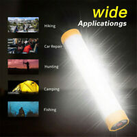 Magnetic Work Light COB LED Car Garage Mechanic Home Rechargeable Torch Lamp