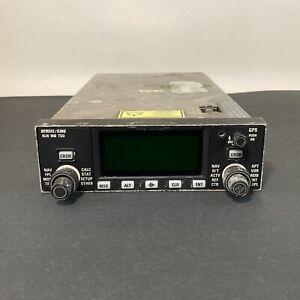 Bendix/King KLN-90B GPS. P/N 066-04031-1121