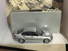 Rar!!! bmw 3-er e46-ut Models 1:18