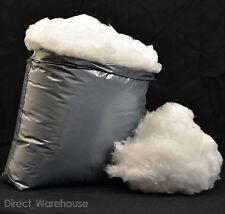 100% Hollowfibre Filling/ Stuffing - 2kg, 4kg, 5kg, 10kg, 20kg