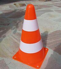 Markierungskegel Pylonen Verkehrshütchen Warnkegel Fußball Höhe 23cm °170238