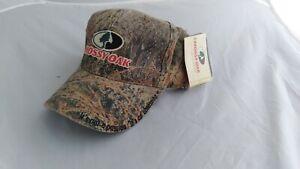 Mossy Oak Brush Hunting Hat/Cap