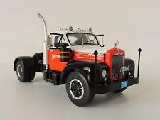 Mack B 61 1953 Tr053 Ixo Camión tractor 1/43