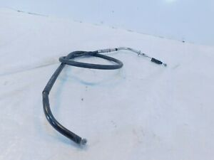 2012-2016 Kawasaki Ninja 650 EX650 ABS Clutch Lever Pull Control Cable Line Hose