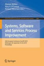 Systems, Software and Services Process Improvement: 26th European Conferenc...