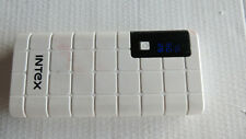 Intek  10000mAh Quick External Phone Portable Battery Charger with LED light