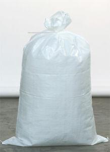 Bändchengewebesack, 70 cm x 110 cm, unbeschichtet
