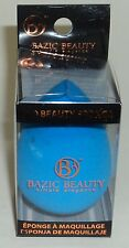 BAZIC BEAUTY Simple Elegance Pro beauty Sponge New In Box BLUE